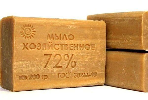 хоз. мыло 72%