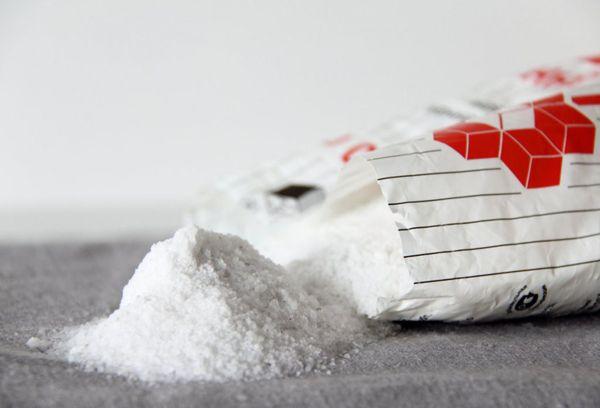 Соль йодированная