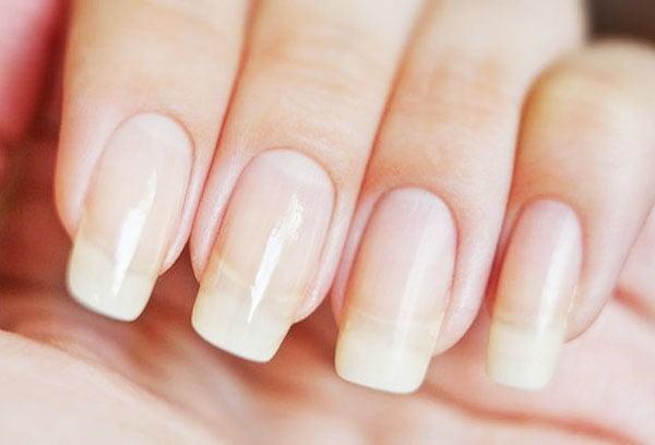 Крепкие здоровые ногти