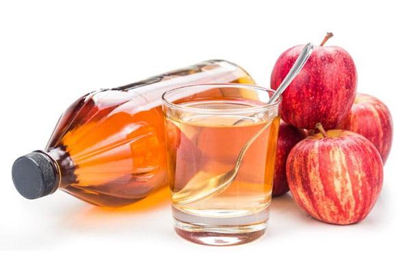 Напиток с яблочным уксусом