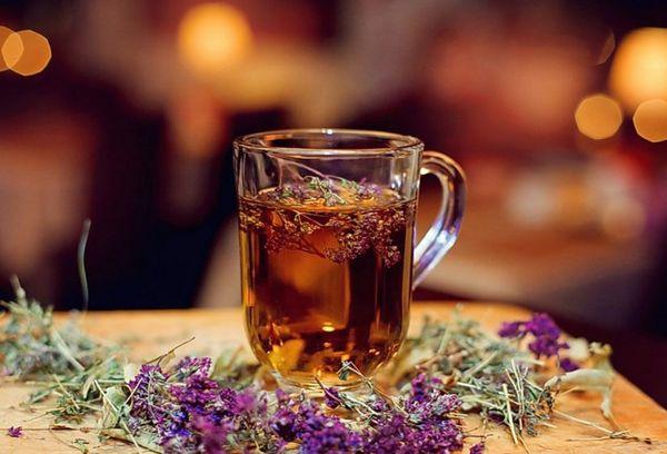 Настойка иван-чая