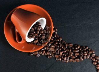 Натуральный и растворимый кофе