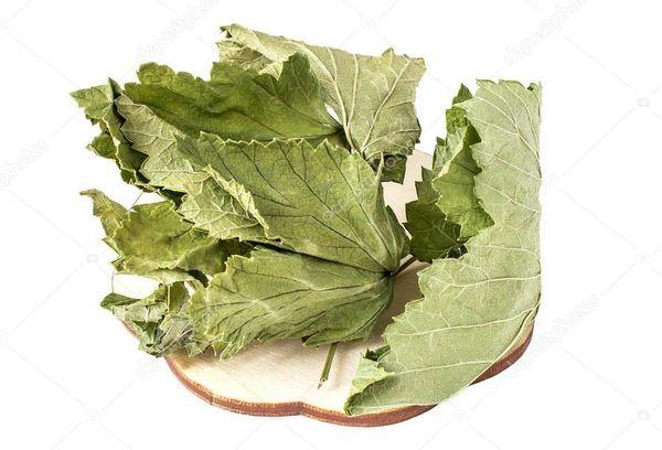 Смородиновый лист