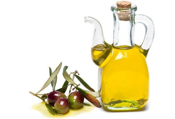 Масло из зеленых маслин
