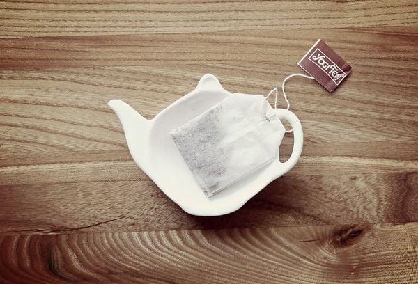 Одноразовый чай