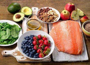 Список полезных продуктов для сердца и сосудов