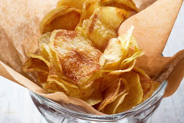 Вредные чипсы