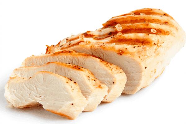 Диетическое куриное мясо
