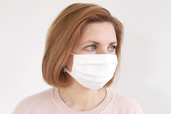 Многоразовая медицинская маска